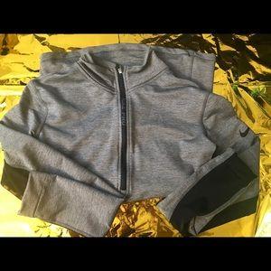 Nike Pro hyperwarm Sweater